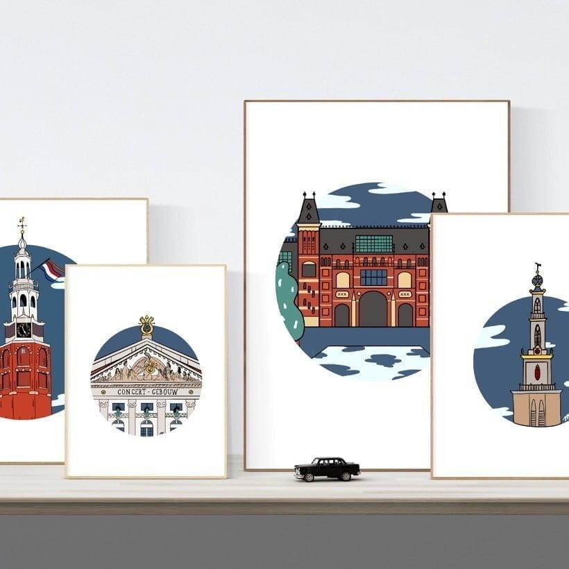artprint amsterdam
